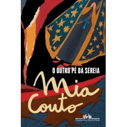 O outro pé da sereia - Mia Couto