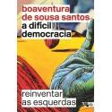 A difícil democracia - Boaventura de Sousa Santos