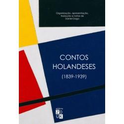 Contos holandeses (1839-1939) - Vários Autores