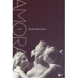 Livro - Amora - Natalia Borges Polesso - Livraria Taverna