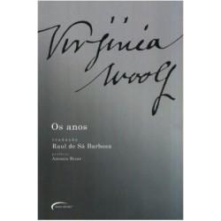 Os anos - Virginia Woolf