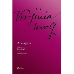 A viagem - Virginia Woolf