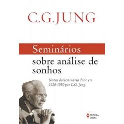Seminários sobre análise de sonhos - C. G. Jung