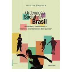 Ordenão social no Brasil - Vinícius Bandera