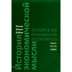 Histódo pensamento econômico - Isaac Ilich Rubim