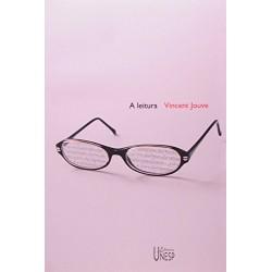 A leitura - Vincent Jouve