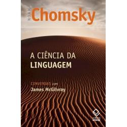 A ciência da linguagem - Noam Chomsky