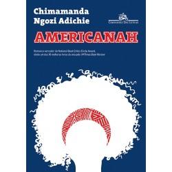 AMERICANAH - Chimamanda Ngozi Adichie - Livraria Taverna