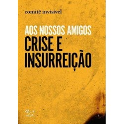 Aos nossos amigos  crise e insurreição - Comitê invisível