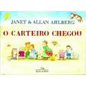 O Carteiro Chegou – Allan Ahlberg