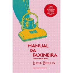 Manual da faxineira - Lucia Berlin