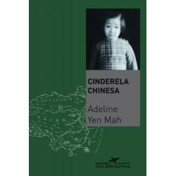 Cinderela Chinesa – Adeline Yen Mah - Livraria Taverna
