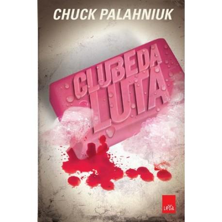 Clube da Luta – Chuck Palahniuk - Livraria Taverna