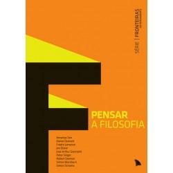 Pensar a Filosofia - Eduardo Wolf
