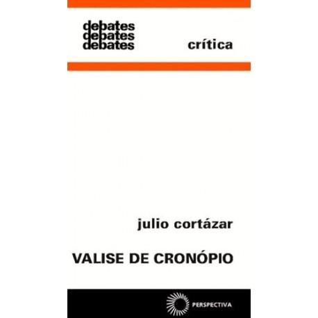 Valise de Cronópio – Julio Cortázar - Livraria Taverna