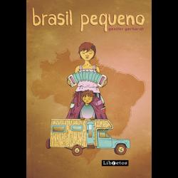 Brasil Pequeno - Genifer Gerhardt