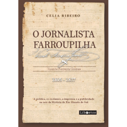 O Jornalista Farroupilha - Celia Ribeiro