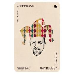 Curinga - Fabrício Carpinejar