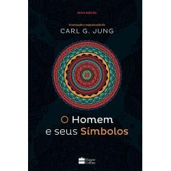 O Homem e Seus Símbolos – Carl G. Jung - Livraria Taverna