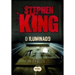 O Iluminado – Stephen King - Livraria Taverna
