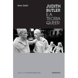 Judith Butler e a Teoria Queer – Sara Salih - Livraria Taverna