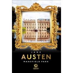 Mansfield Park – Edição Bilingue – Jane Austen - Livraria Taverna
