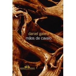 Mãos de Cavalo – Daniel Galera - Livraria Taverna