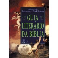 Guia literário da Bíblia - Robert Arter,...