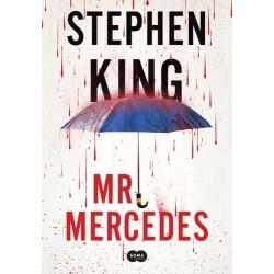 Mr. Mercedes – Stephen King - Livraria Taverna