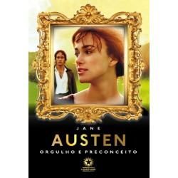 Orgulho e Preconceito – Edição Bilingue – Jane Austen