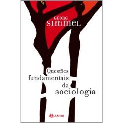 Questões Fundamentais da Sociologia – Georg Simmel