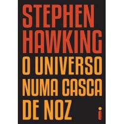 O Universo numa casca de noz – Stephen Hawking