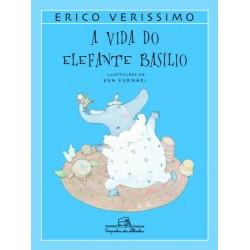 A Vida do Elefante Basilio – Erico Verissimo