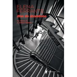 Dias de abandono - Elena Ferrante
