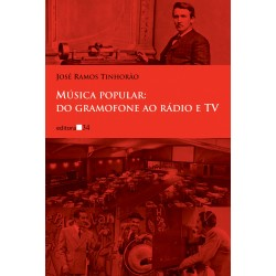 Música popular do gramofone ao rádio e tv...