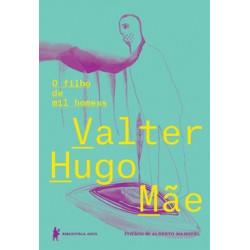 O filho de mil homens - Valter Hugo Mãe