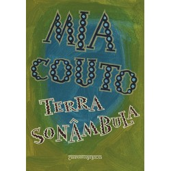 Terra Sonâmbula - Edição de bolso - Mia Couto