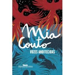 Vozes anoitecidas - Mia Couto