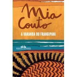 A varanda dos frangipani - Mia Couto